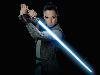 Free Star Wars Wallpaper : Rey - Jedi Apprentice