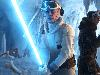 Free Star Wars Wallpaper : Star Wars Battlefront - Hoth Cave