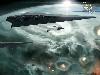 Free Star Wars Wallpaper : Star War Galaxies - Imperial Ships