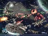 Free Star Wars Wallpaper : Space Battle
