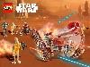 Free Star Wars Wallpaper : Star Wars - Lego