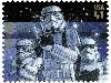 Free Star Wars Wallpaper : Star Wars - Postal Stamp