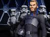 Free Star Wars Wallpaper : Star Wars Rebels - Kallus