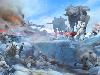 Free Star Wars Wallpaper : Star Wars Reimagined - Battle of Hoth