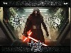 Free Star Wars Wallpaper : The Force Awakens - Kylo Ren and Troopers