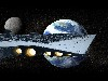 Free Star Wars Wallpaper : Super Star Destroyer