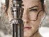Free Star Wars Wallpaper : The Force Awakens - Rey