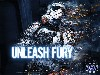 Free Star Wars Wallpaper : The Force Unleashed II - Unleash the Fury
