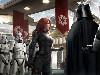 Free Star Wars Wallpaper : The Hand of Judgement (by Darren Tan)
