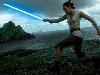 Free Star Wars Wallpaper : The Last Jedi - Rey