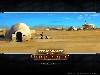 Free Star Wars Wallpaper : The Old Republic - Tatooine