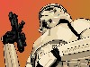 Free Star Wars Wallpaper : Vector Stormtrooper