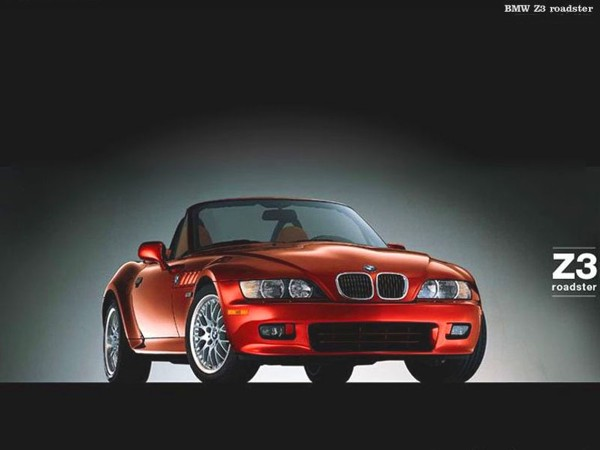 My Free Wallpapers Vehicles Wallpaper Bmw Z3 Roadster