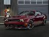 Free Vehicles Wallpaper : 2018 Dodge Challenger SRT Hellcat