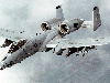 Free Vehicles Wallpaper : A-10 Warthog