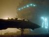 Free Vehicles Wallpaper : Aircraft Carrier - Mist