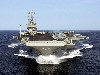 Free Vehicles Wallpaper : Aircraft Carrier USS Harry S. Truman
