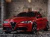 Free Vehicles Wallpaper : Alfa Romeo Giulia Quadrifoglio