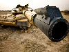 Free Vehicles Wallpaper : Tank - Barrel of the Gun