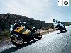 Free Vehicles Wallpaper : BMW Bikes