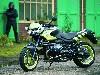 Free Vehicles Wallpaper : BMW - Motorbike