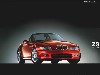 Free Vehicles Wallpaper : BMW Z3 - Roadster