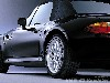 Free Vehicles Wallpaper : BMW Z3 Roadster