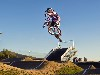 Free Vehicles Wallpaper : BMX - Air Style