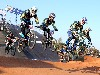 Free Vehicles Wallpaper : BMX - Racing
