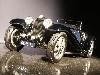 Free Vehicles Wallpaper : Bugatti Type-55R