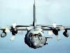 Free Vehicles Wallpaper : C-130 Gunship