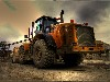 Free Vehicles Wallpaper : Caterpillar