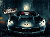 Free Vehicles Wallpaper : Chevrolet - Halloween