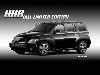 Free Vehicles Wallpaper : Chevy HHR - Fall Limited Edition