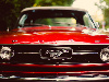 Free Vehicles Wallpaper : Ford Mustang - Classic