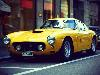 Free Vehicles Wallpaper : Classic Ferrari
