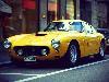 Free Vehicles Wallpaper : Classic Ferrari