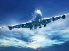 Free Vehicles Wallpaper : Commercial Plane