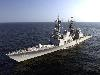 Free Vehicles Wallpaper : Destroyer - USS Fletcher