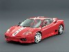 Free Vehicles Wallpaper : Ferrari 360 Challenge Stradale