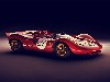 Free Vehicles Wallpaper : Ferrari - Classic