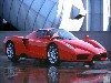 Free Vehicles Wallpaper : Ferrari FX - Concept Car