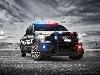 Free Vehicles Wallpaper : Ford F-150 Police Responder