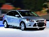 Free Vehicles Wallpaper : Ford Focus 2013