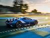 Free Vehicles Wallpaper : Ford GT 2