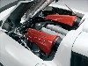 Free Vehicles Wallpaper : Porsche Carrera - Engine