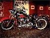 Free Vehicles Wallpaper : Harley Davidson