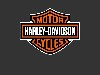 Free Vehicles Wallpaper : Harley-Davidson (Symbol)