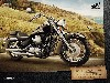 Free Vehicles Wallpaper : Honda Shadow