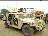 Free Vehicles Wallpaper : Humvee